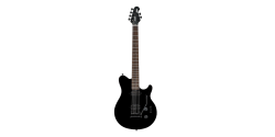 STERLING by Music Man S.U.B. AX3 -BLACK