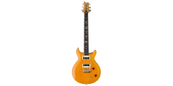 Guitare électrique PRS SE Carlos Santana Yellow (CSSY)