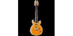 PRS SE Carlos Santana Yellow (CSSY)