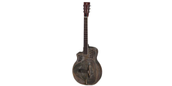 BATON ROUGE RESONATOR gaucher 1