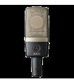Micro de studio AKG C314