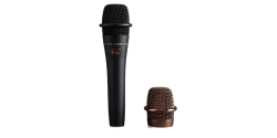BLUE MICROPHONES EnCORE 200, black