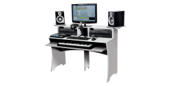 GLORIOUS DJ WORKBENCH WHITE 1