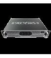 Ampli de puissance 4 canaux DEFINITIVE AUDIO QUAD 150D