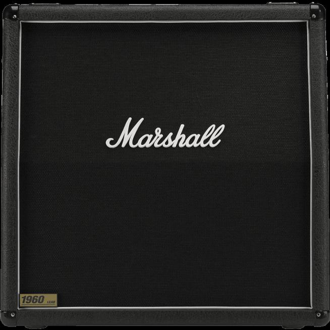 Marshall 1960A-E