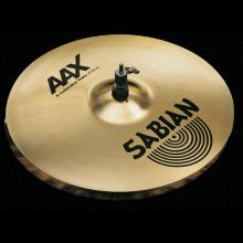 """SABIAN 14"""" AAX X-CELERATOR HI-HATS"""