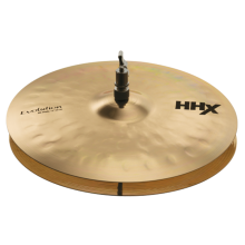 "Sabian 14"" HHX Evolution Hi-Hats"