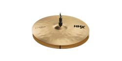 14 HHX Evolution Hi-Hats
