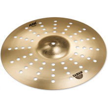 "SABIAN 16 ""AAX AERO CRASH"
