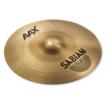 "SABIAN 16"" AAX STAGE CRASH"