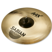 "SABIAN 17"" AAXPLOSION CRASH"