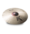 "Cymbale Crash ZILDJIAN CRASH 16"" K SWEET"