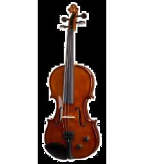 Violines electroacústicos
