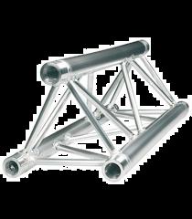 Structure pour éclairage et sonorisation