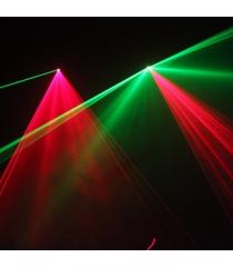 Laser Bicolore