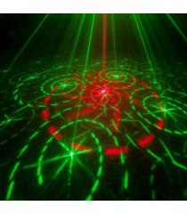 Laser Multipoints