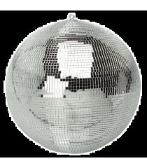 Bola de espejos y proyectores