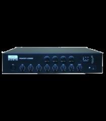 Amplificadores 100V