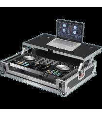 Flight case pour contrôleur DJ