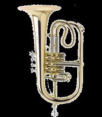 Saxhorn / Bugle