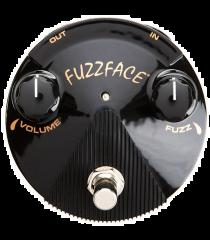 Pédale d'effet Fuzz pour guitare