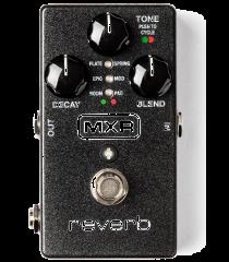 Pédale d'effet Reverb pour guitare
