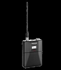 Émetteur de poche pour micro sans fil
