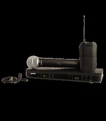 Système de micro complet HF