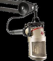 Micro broadcast