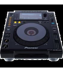 Platine CD et/ou MP3