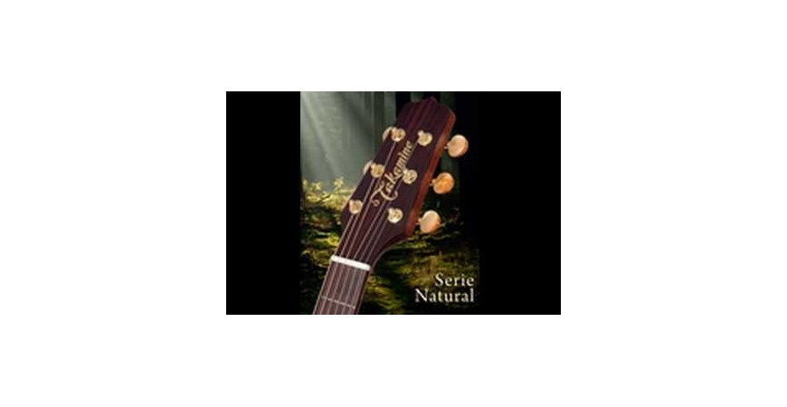 TAKAMINE NATURAL Series