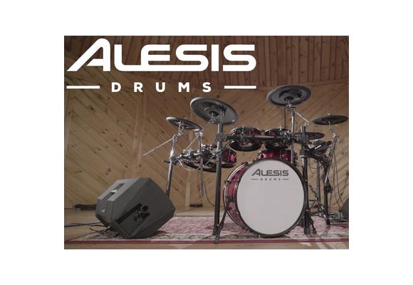Alesis Strike