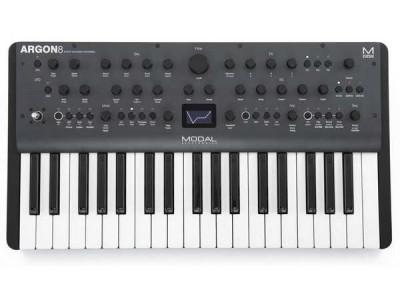 ARGON8 DE MODAL ELECTRONICS