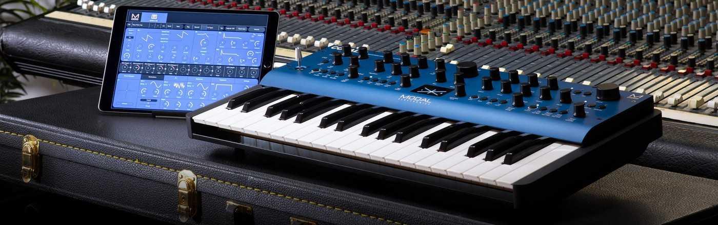 Modal Electronics Cobalt Série